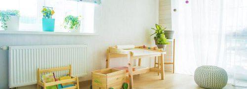 וילונות לחדר ילדים בגיל הרך-min